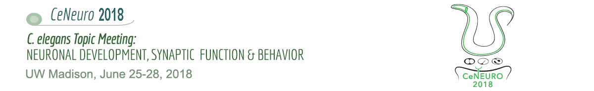C. elegans Topic Meeting: Neuronal Development, Synaptic Function & Behavior