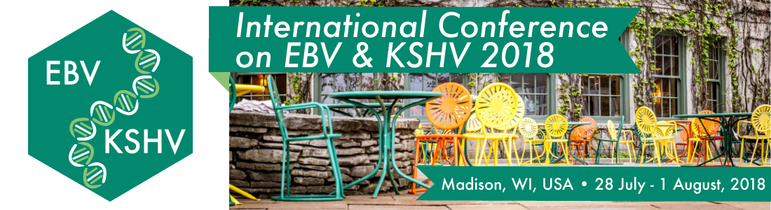 International Conference on EBV & KSHV 2018