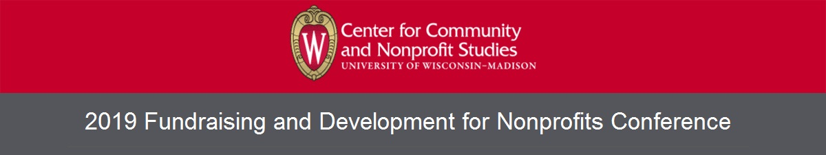 Fundraising and Development for Nonprofits Conference